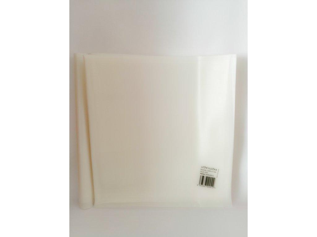 Podložka ložní PVC 110x220 cm