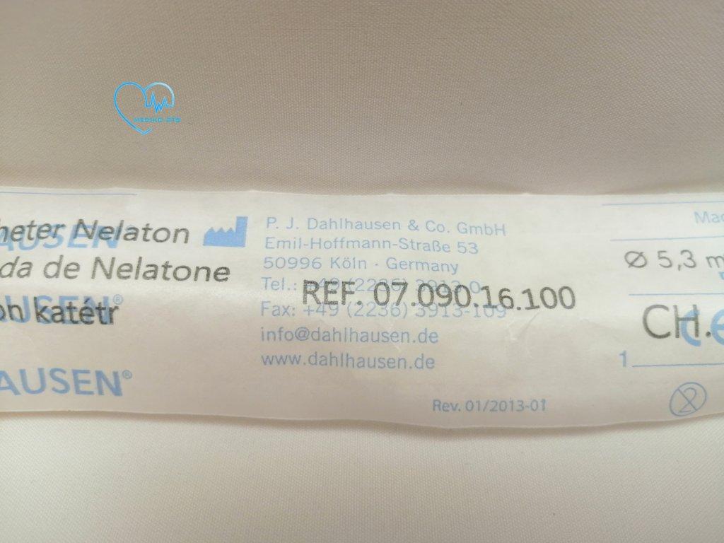 Katetr mužský močový NElaton