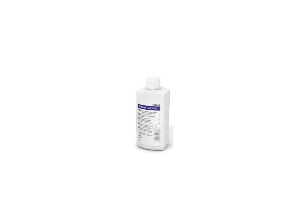Skinman Soft Plus 500 ml