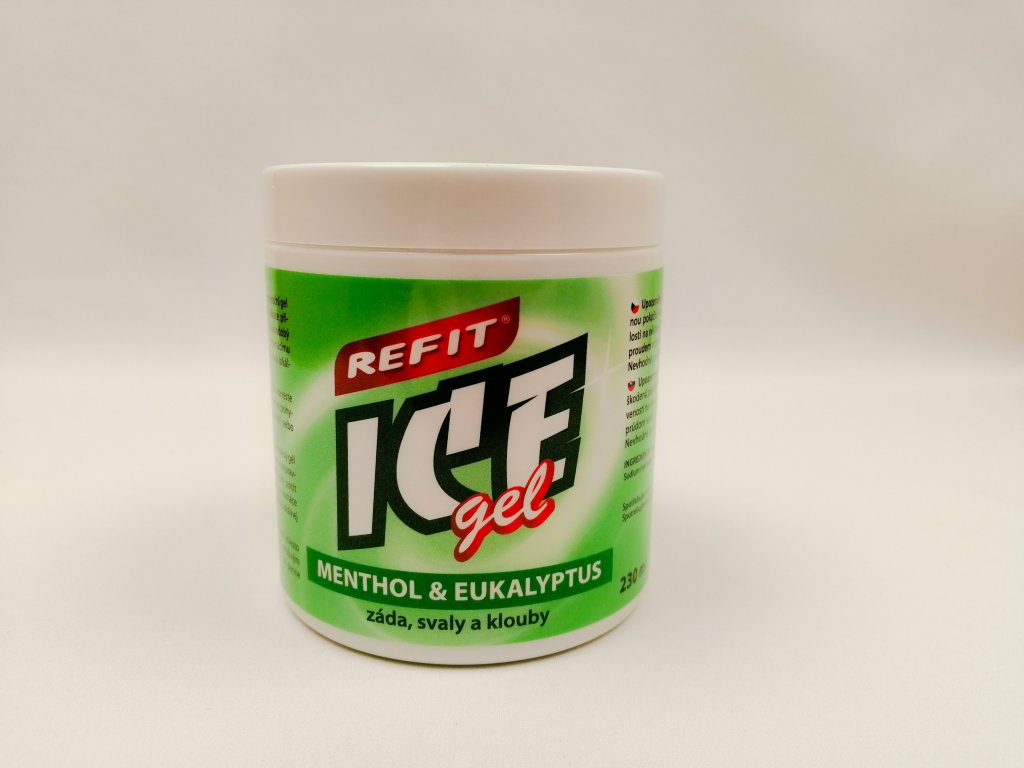 Refit Ice gel 230 ml
