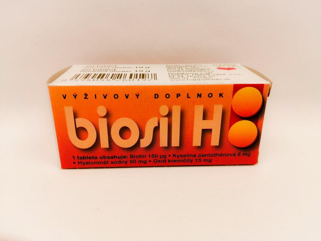 Biosil H 60 tbl.