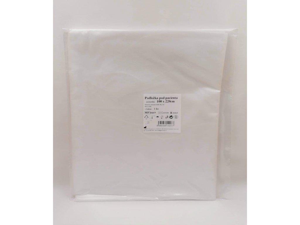 Podložka pod pacienta 100 x 220 cm