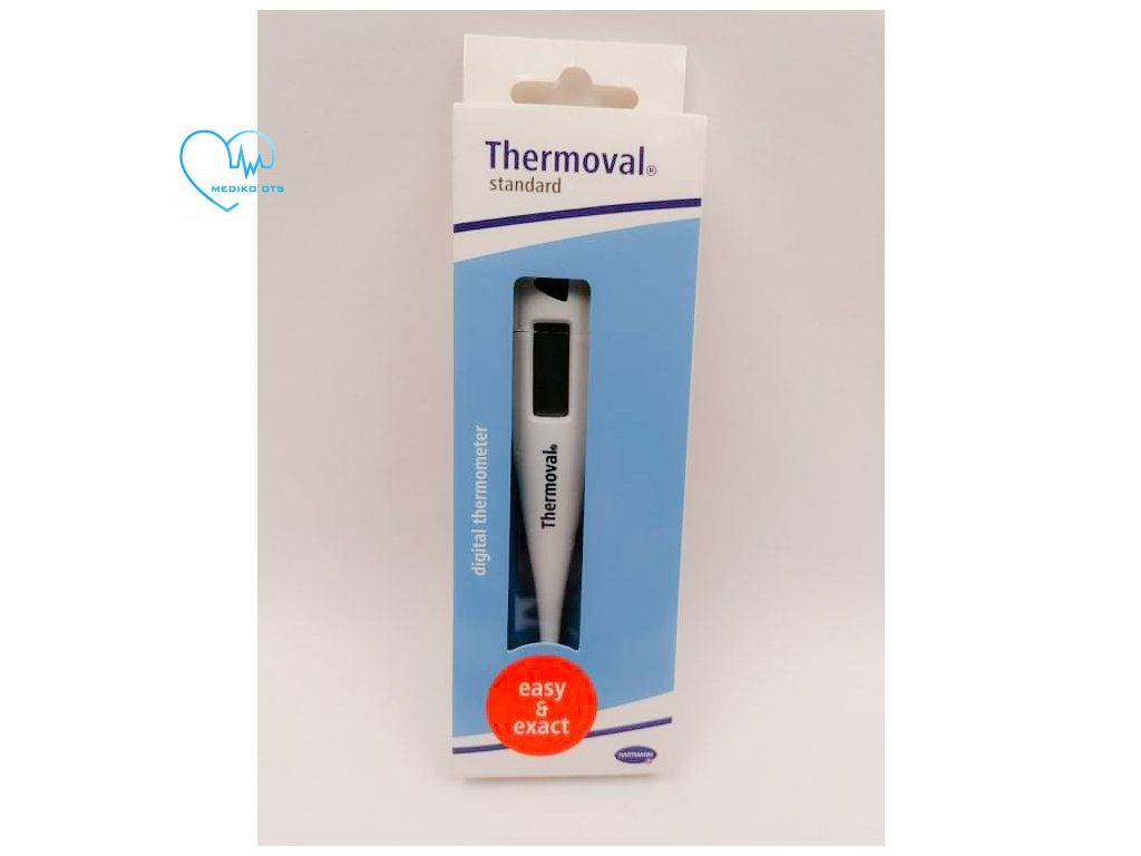 Dig. Thermoval Standard II