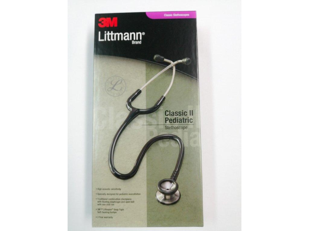 Stetoskop Littmann Classic II dětský