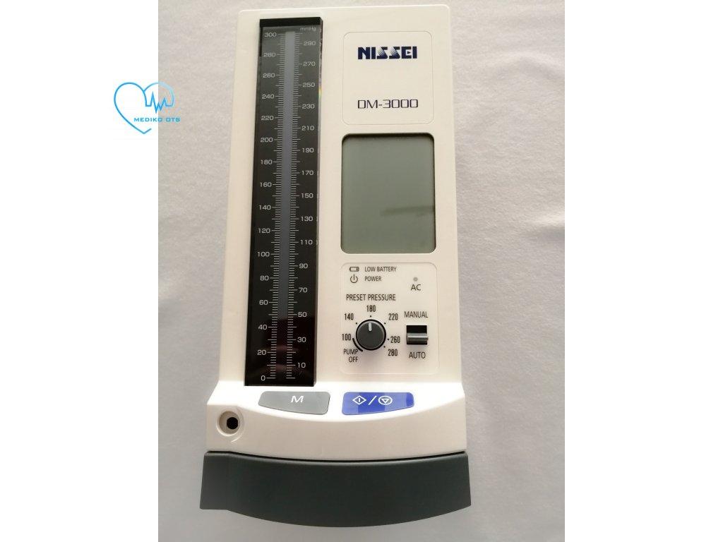 Tonometr Nissei DM 3000