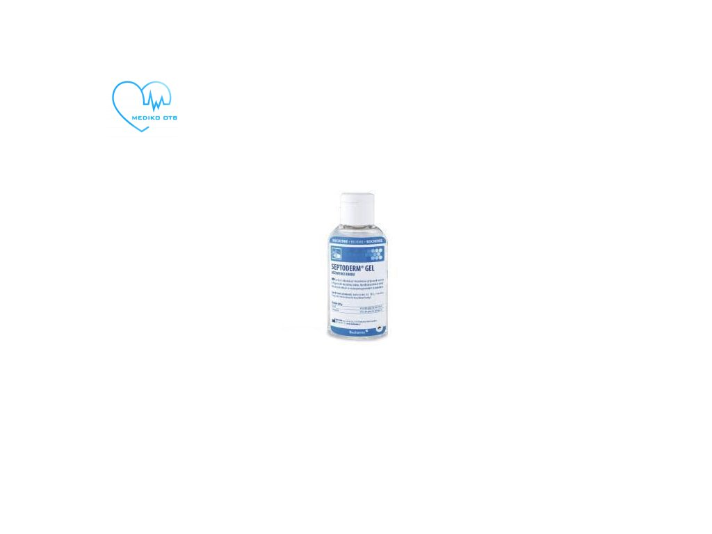 Septoderm gel 50 ml