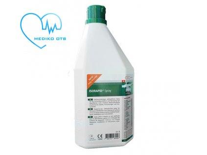 Isorapid Spray 1 l