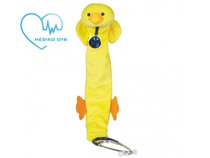 Potah na stetoskop dětský kachna