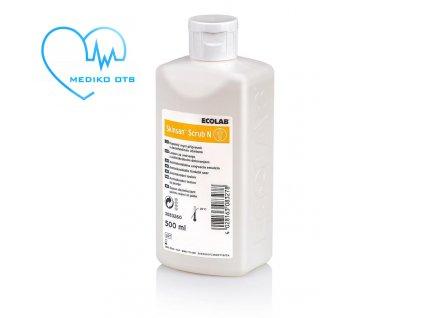 Skinsan Scrub N 0,5 l