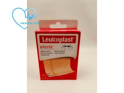 Leukoplast Elastic 6cm x 1 m