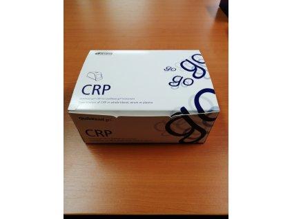QuikRead Go CRP / 50 testů/