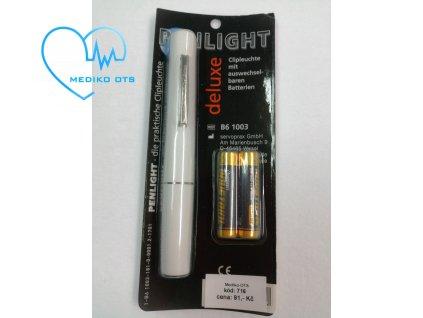 Diagnostická svítilna Penlight DeLuxe