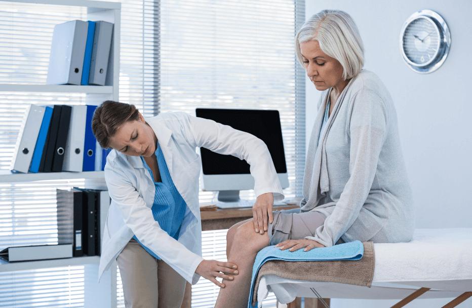 Nejčastější příčiny bolesti kolene