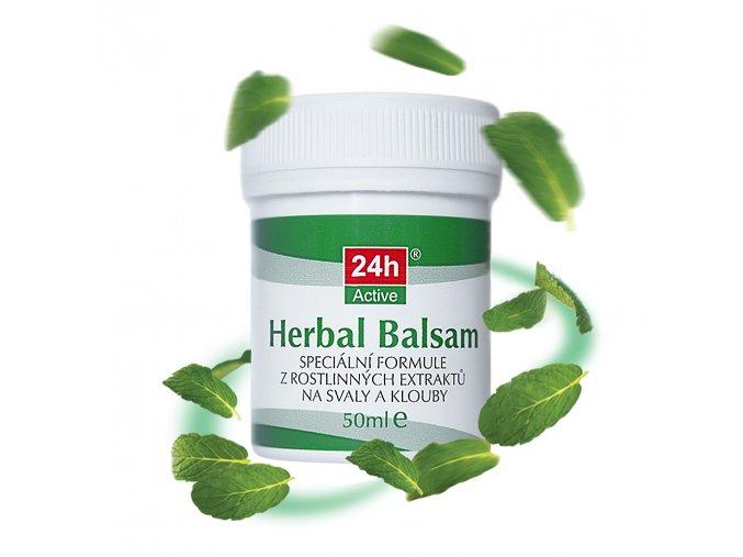 Herbal Balsam