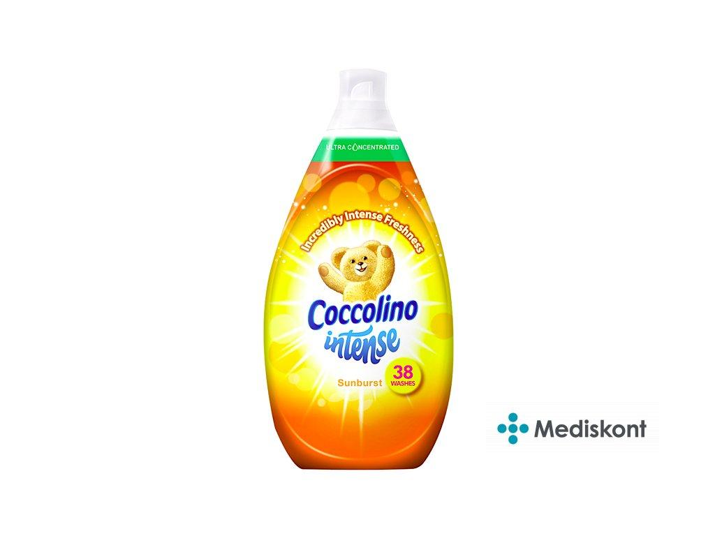 coccolino sun