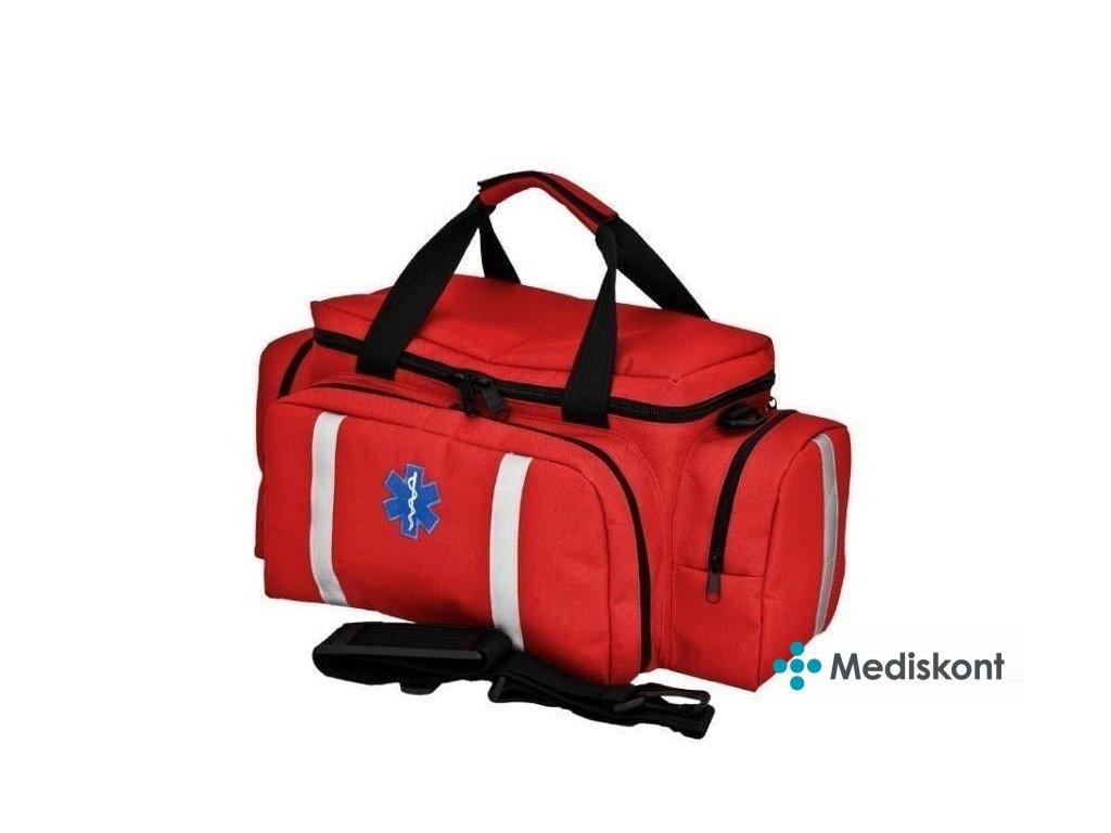 Základní zdravotnická záchranářská brašna 30 L - Basic bag -TRM 50