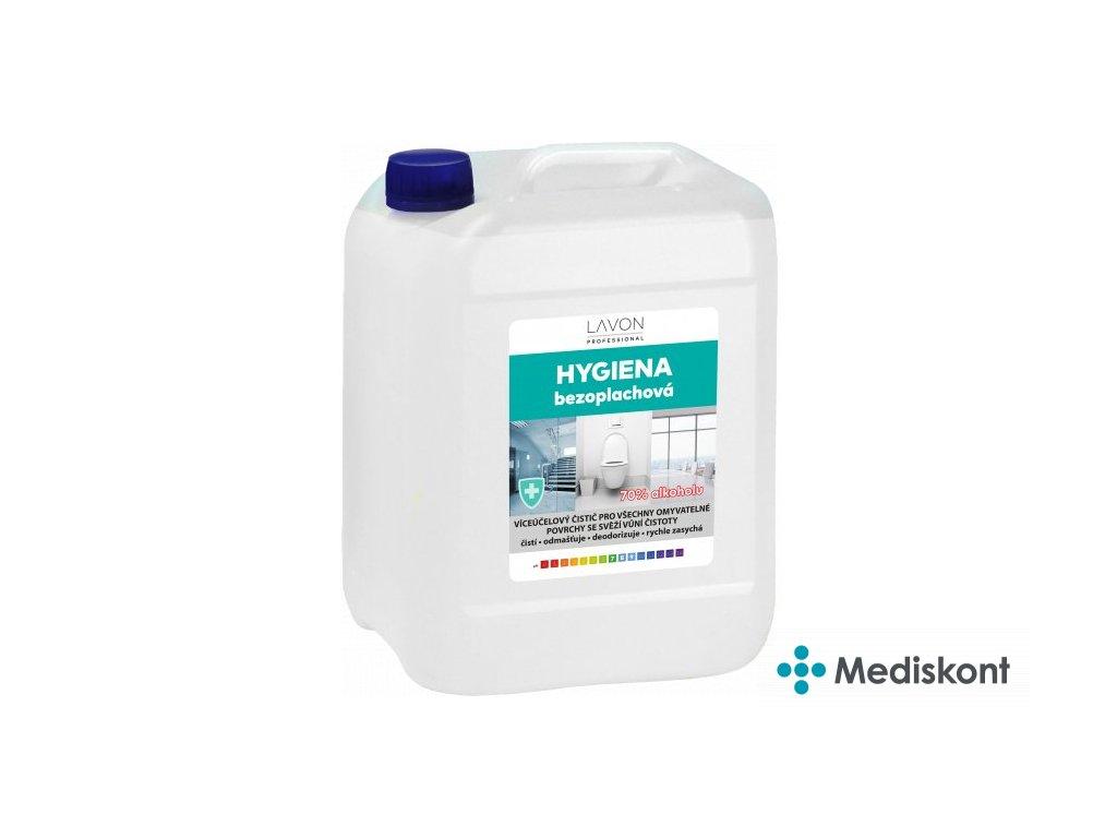 9890 lavon hygiena 5l