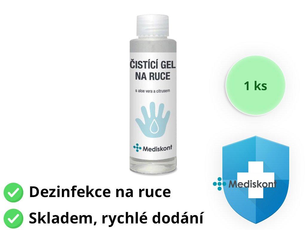 dezinfekce mediskont 1ks