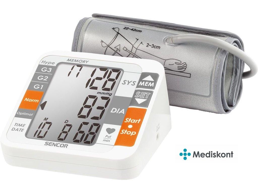 Sencor SBP 690 Mediskont
