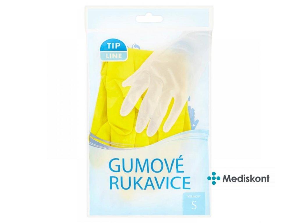 tip line gumove rukavice velikost s 6026532