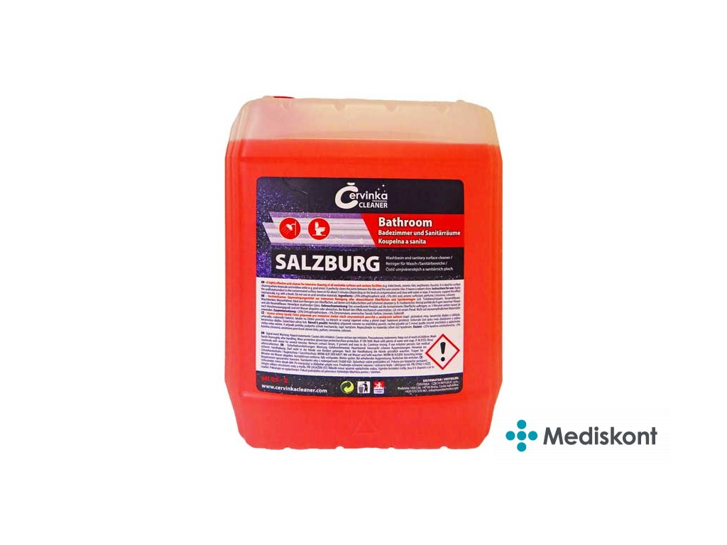 salzburg 5 l 030103