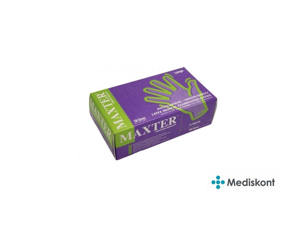 maxter pudrované 500x500