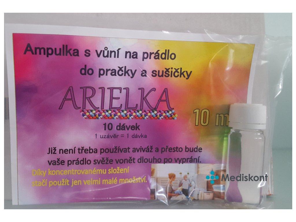 arielka la
