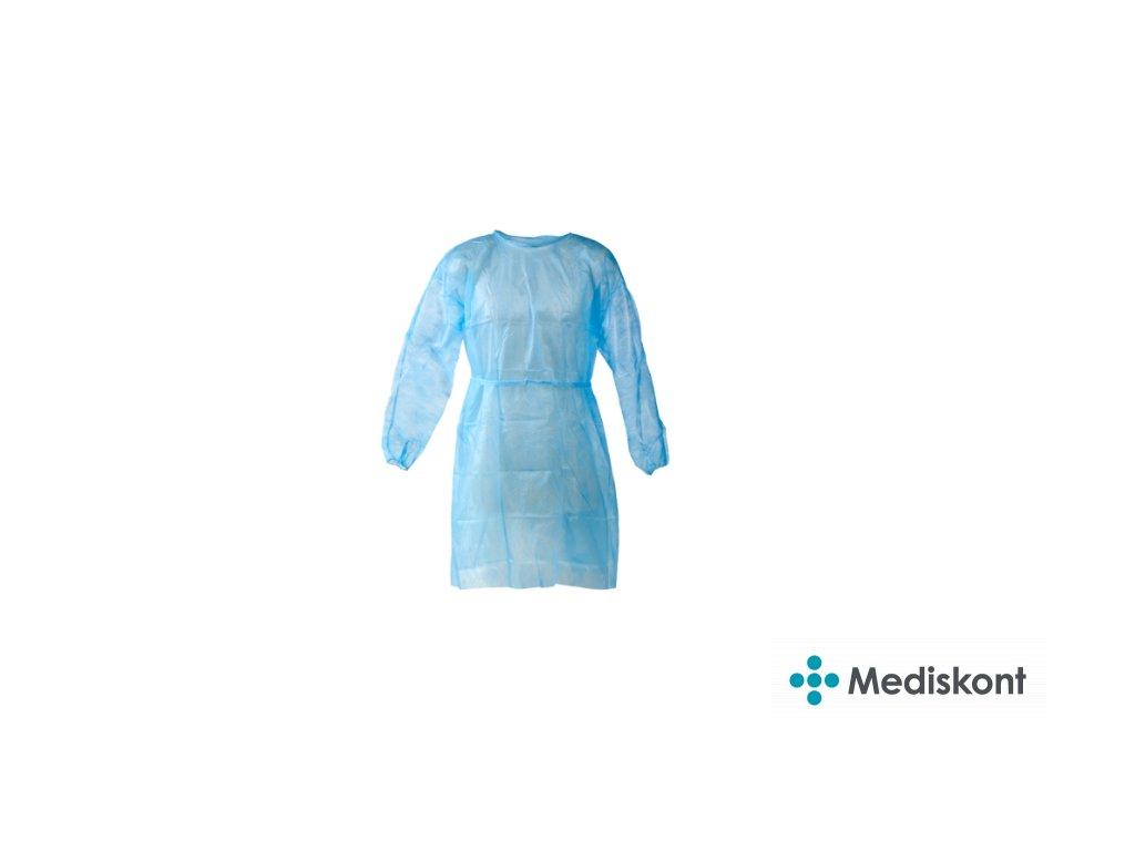 f 15Navstevnicky plast modry