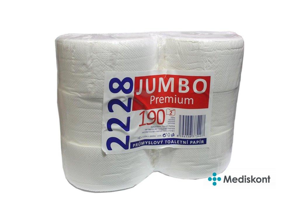 tp jumbo 190