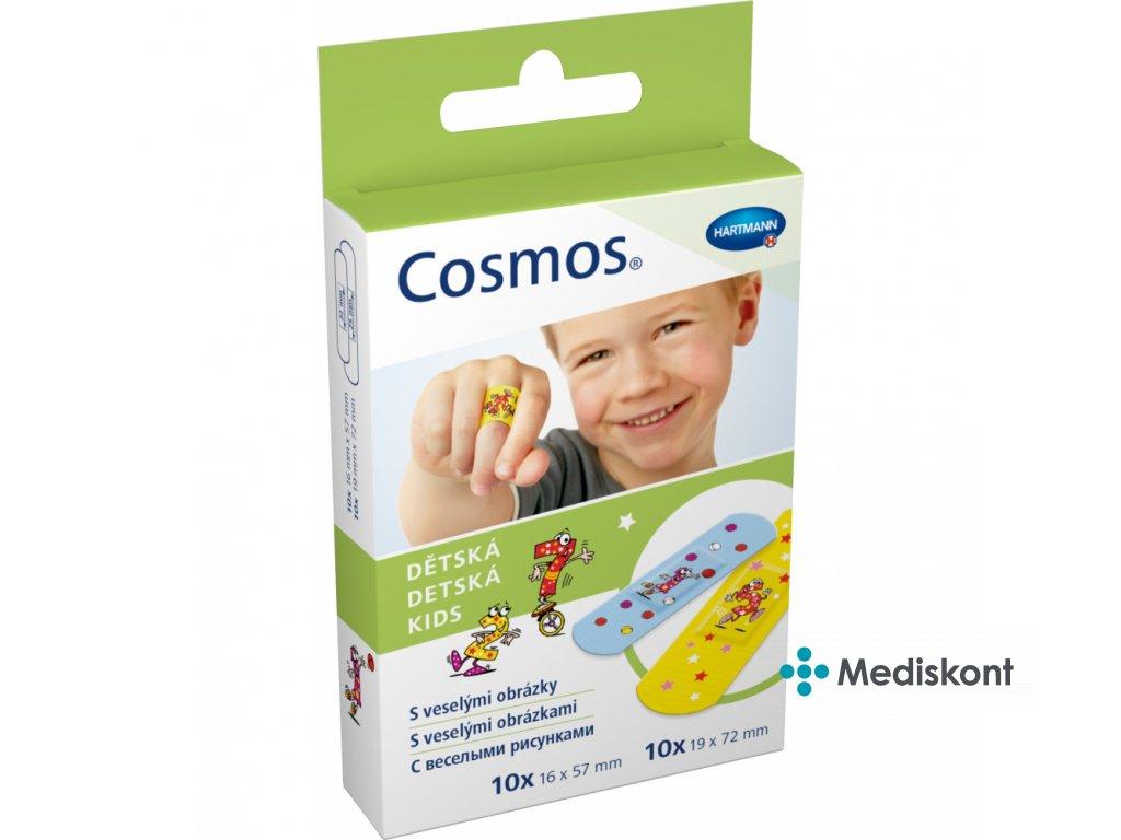 cosmos detska 2 vel.