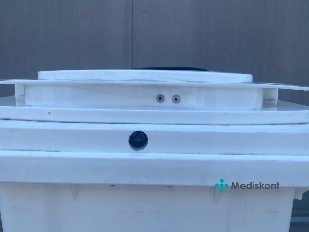popelnice na odpad