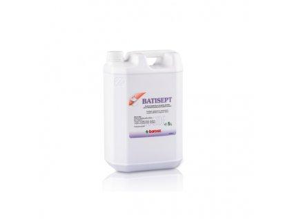 Batisept roztok 5 l (279 Kč/litr)