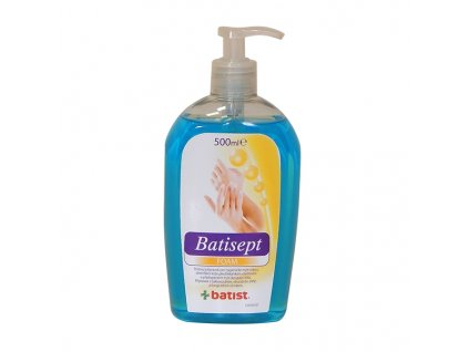 Batisept pěnové mýdlo 500 ml