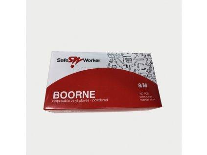 boorne vinyl M:L