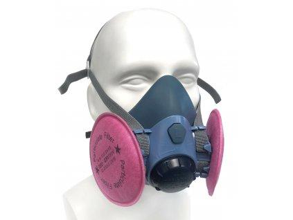 polygard maska