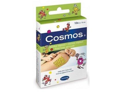 cosmos cosmos detska naplast 10 ks