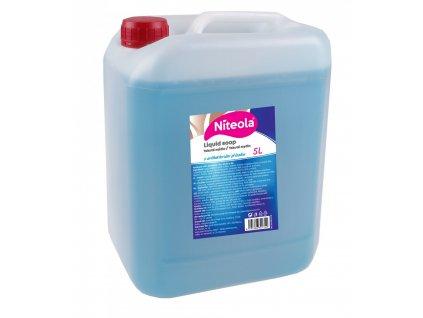 niteola antibakterialni mydlo mediskont