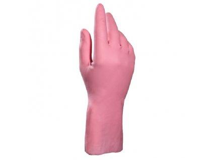 rukavice mapa vital 115 12 ruzove vel 9 9 5