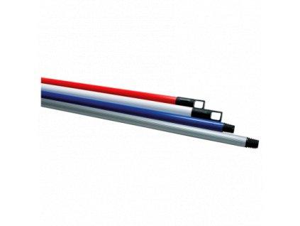 NL699 Nasada kovova plastovy potah 120 cm
