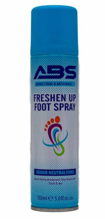Levně ABS Sprej na nohy 150 ml