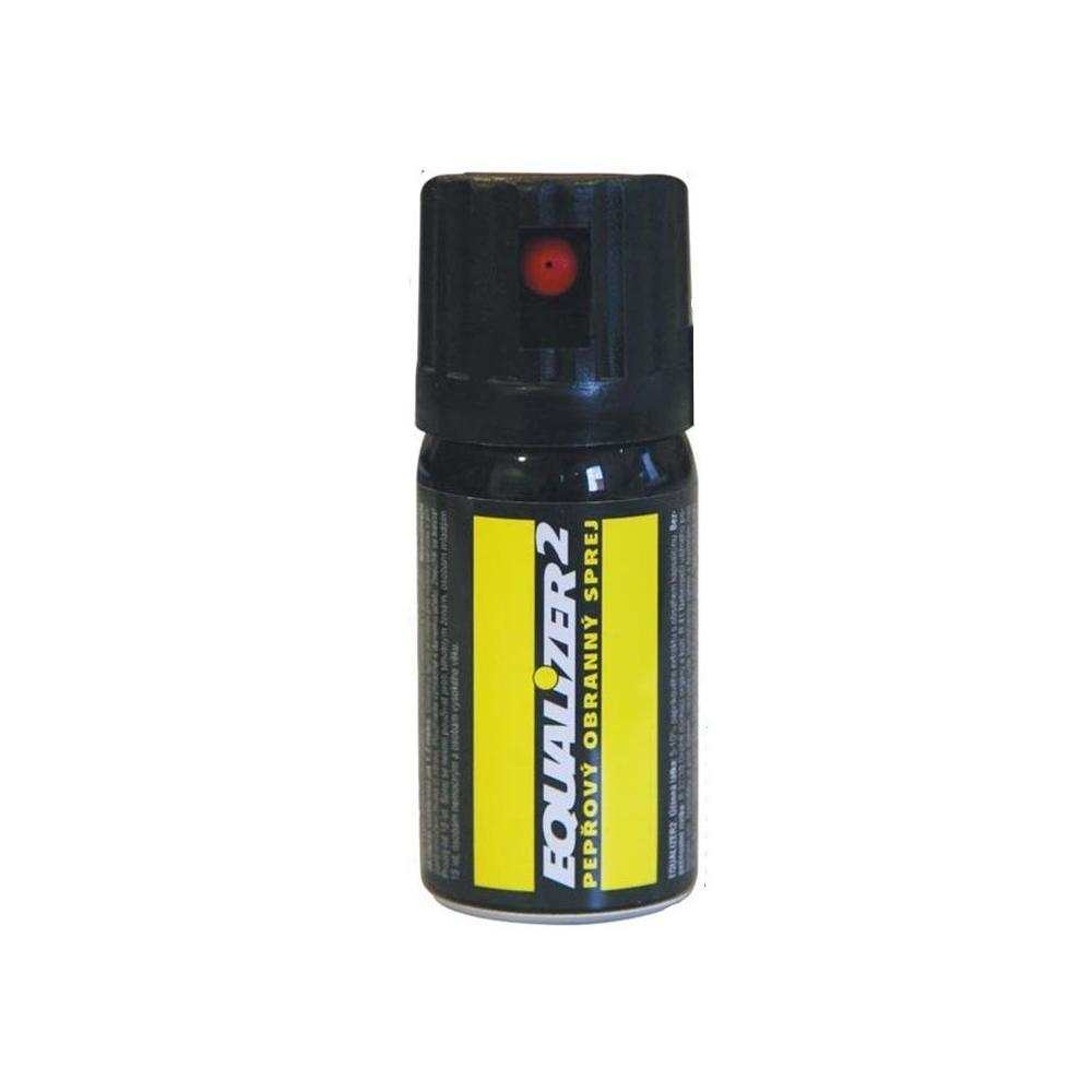 Obranný pepřový sprej EQUALIZER2 40ml
