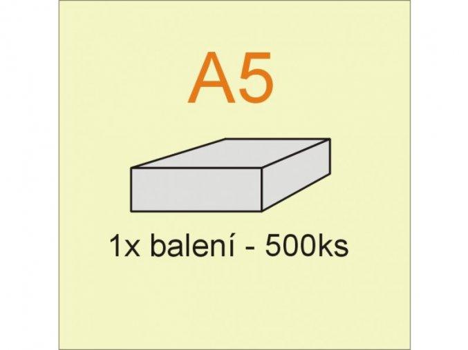 xerox papír A5 80g