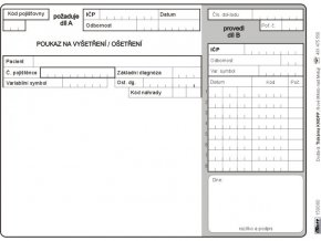 poukaz na vyšetření - ošetření copy