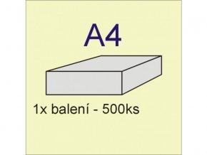xerox papír A4 80g