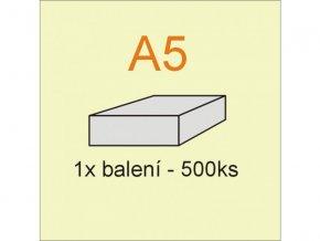 xerox papír A5 60g