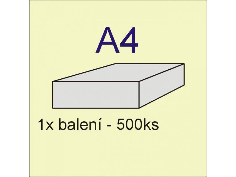 xerox papír A4