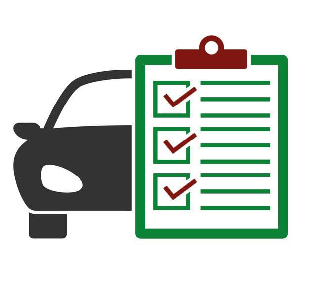 Služby pro motoristy