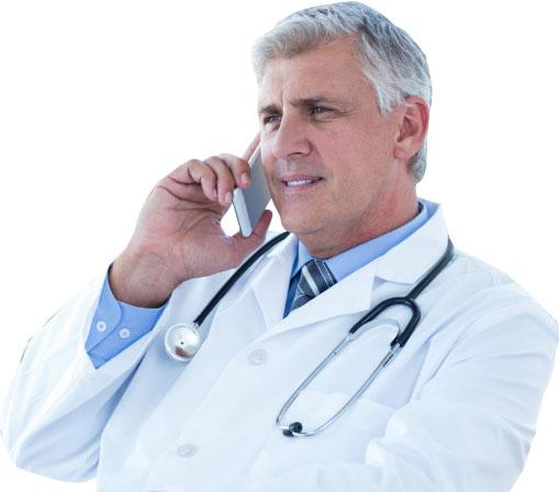 DoktorFONE profesní služba