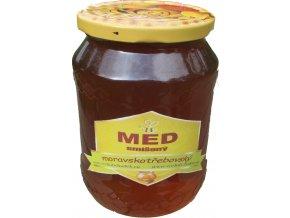Med smíšený