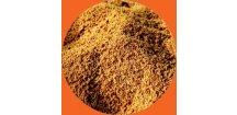 Strouhaný medový perník 100 g  Výrobek z trvanlivého pečiva - perníku.